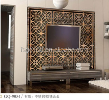 partition wall gq living room partition design   buy