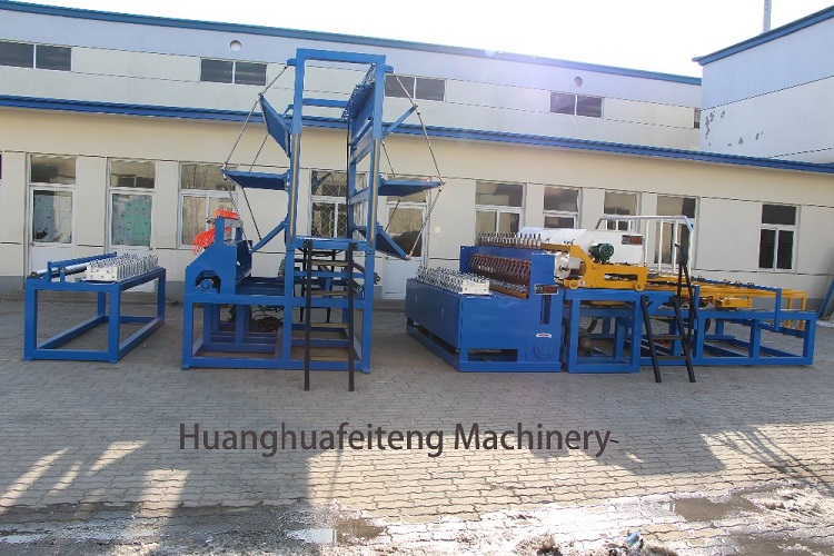 factory directly reinforcing wire mesh welding machine for building