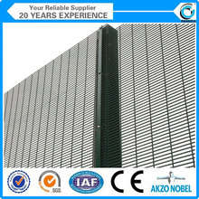 PVC Coated 358 no climb fence Security Fencing(Factory)