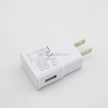 US Plug Promotional Sale Durable Travel Charger For Blackberry Cellphone