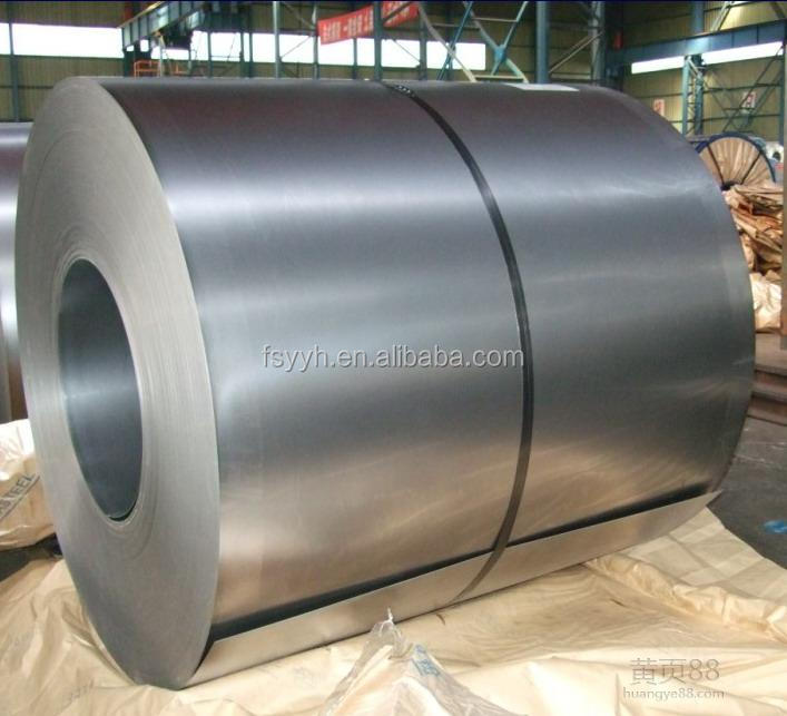 Cold Rolled DC01/SPCC Carbon Steel Price Per kg from China Supplier