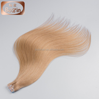 famous products made in china 26 inches tape human hair extensions tape hair