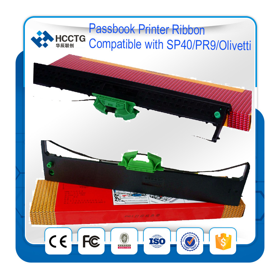 passbook passport printer head parts ink cartridge ribbon printing machine sale compatible olivetti PR2E/PR2 PLUS B0378