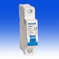6KA/10KA Miniature Circuit Breaker