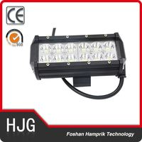 Cheap mini led light bar , custom car headlights