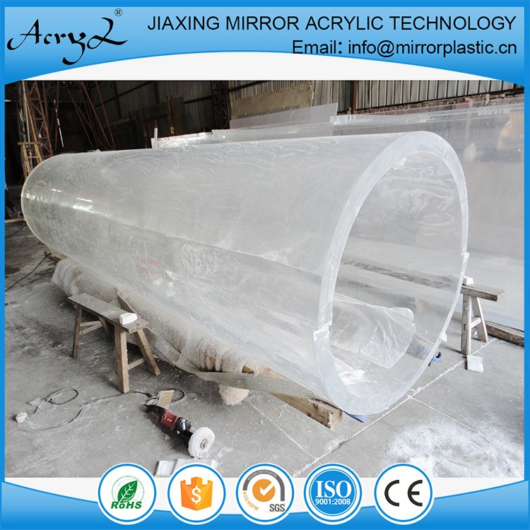 Buy Direct From China Wholesale High Quality Acrylic Tubes