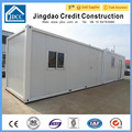ready made container house