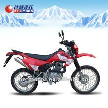 MOTORCYCLE NEW BROS RACING 250CC CHINA CG MOTORBIKE ZF250PY