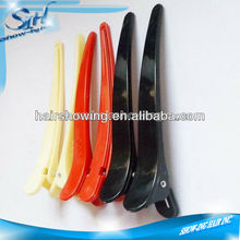 Hot selling for sale plastic Crane clips