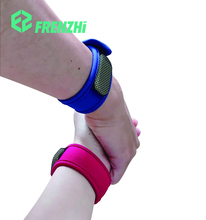 Super products wholesale baby safe citronella mosquito repellent bracelet FZ001
