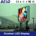outdoor rental p10 LED video wall screen 10mm led display mudule