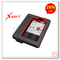 car key tools Original LAUNCH X431 V Diagnostic Tool For Android ADT193