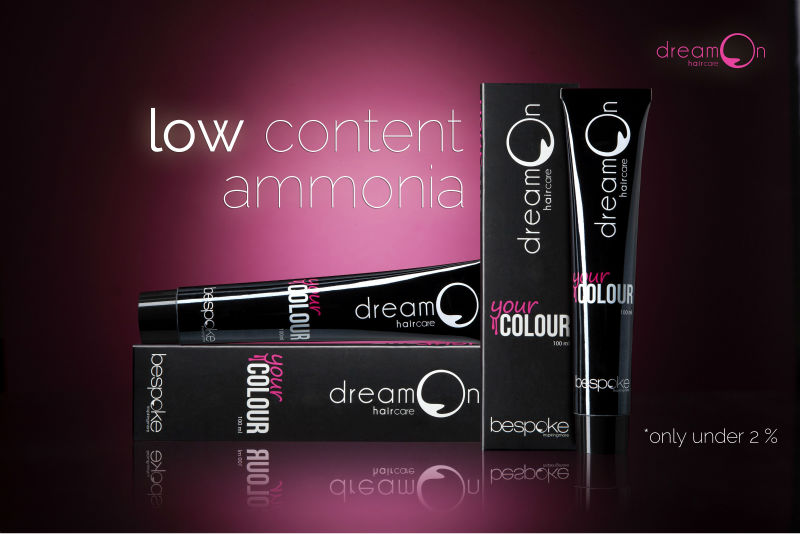 Your Colour - Low Ammonia -