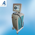 Low price beauty salon equipment 808nm diode laser hair removal brown
