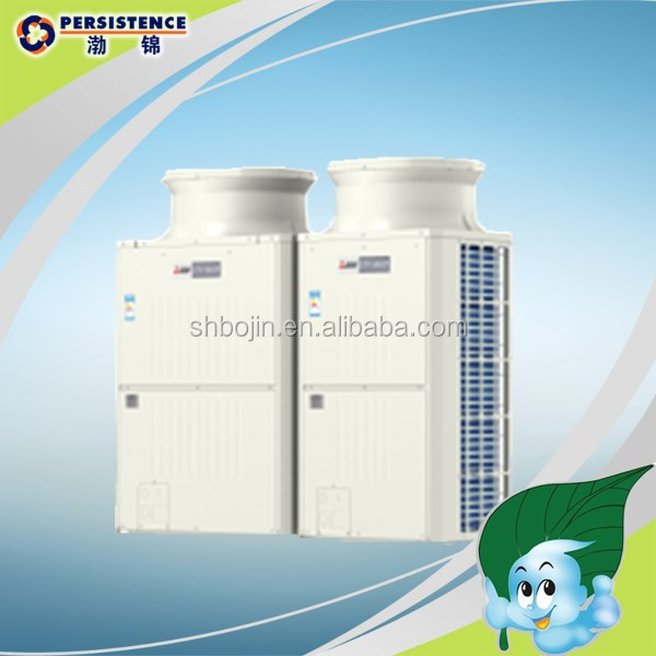 Mitsubishi City Multi VRF System Air Conditioner