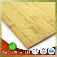Excellent quality and competitive price bamboo interior 3d wall panel