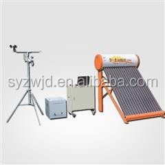 DR-FD120A household solar water heating system of thermal performance test instrument