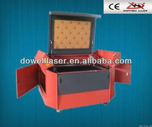 Excellent balsa wood laser cutting machine with CE approved