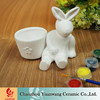 Kid's Easter Paint You Own Toy Unglazed Ceramic Bisque