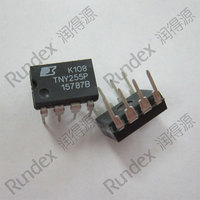 TNY255PN TNY255P low power off-line switching high efficiency and energy saving micro switch circuit
