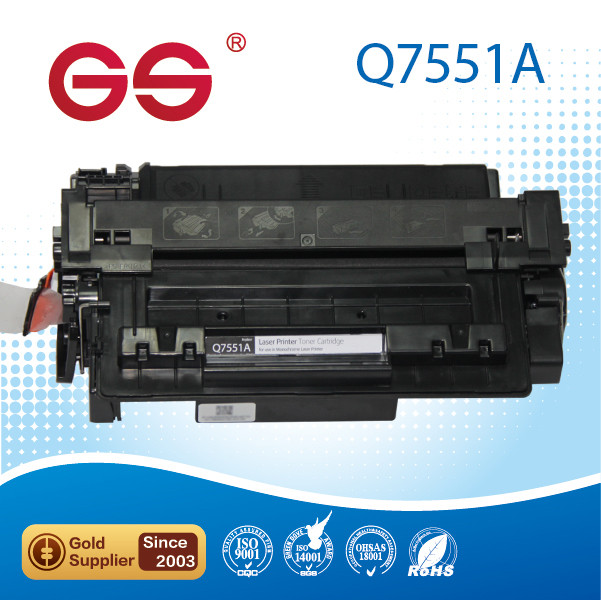 Compatible For HP Q7551X Toner Cartridge HP 51X Toner