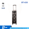 New 4 inch audio system wireless mini bluetooth portable speaker
