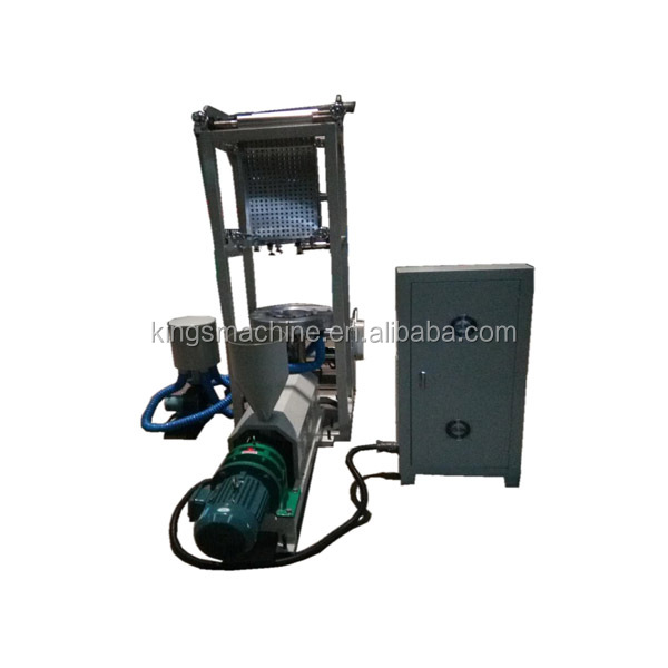 Newest Hdpe/ldpe Plastic Film Blowing Machine Supplier