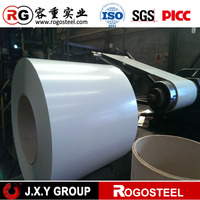 galvanized iron sheet color coated galvanized steel coil