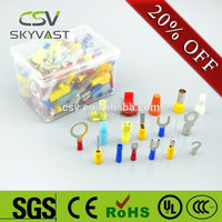 CSV Factory high voltage colorful termination kit