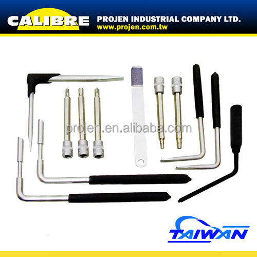 CALIBRE 12pc airbag removal tool Set Kit