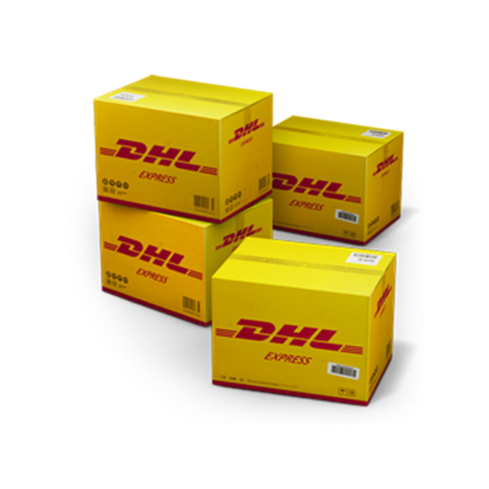 courier express DHL to Amazon warehouse from China to Amazon Germany FBA