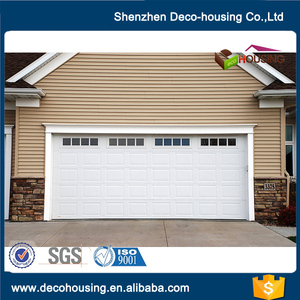 Fast delivery translucent garage door panels