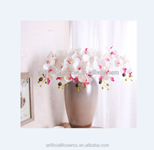 Artificial Wholesale Fabric Butterfly Orchid Flower