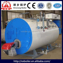 China supplier offer high quality low pressure hot water boiler