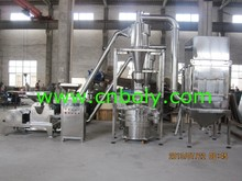 biological drugs grinder/pulverizer machinery manufacturer