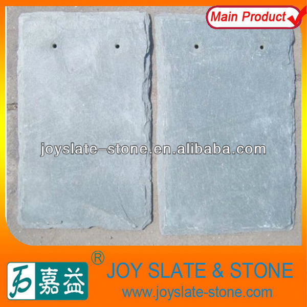 traditional chinese thin slate roofing tile