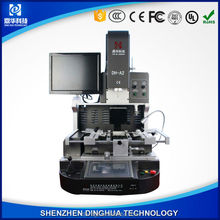 Dinghua Auto optical alignment system bga rework machine for laptop/Notebook motherboard repair DH-A2