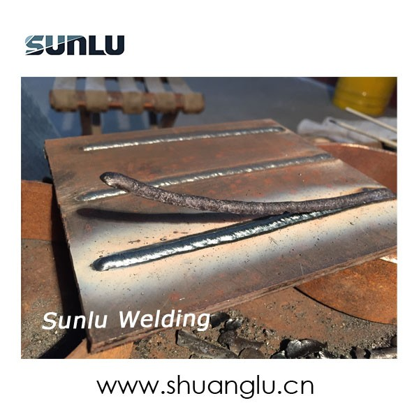 China Factory Direct Sale! Aws E6013 Welding Electrode