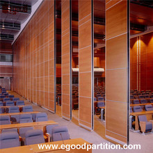 Foshan sliding accoustic partition