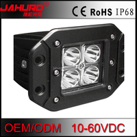 12W Square LED Work Lights Flush Mount 12w Led Work Light Led Poi Balls Led Firework Lights