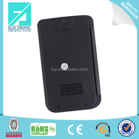Fupu top quality most durable pocket notebook calculator