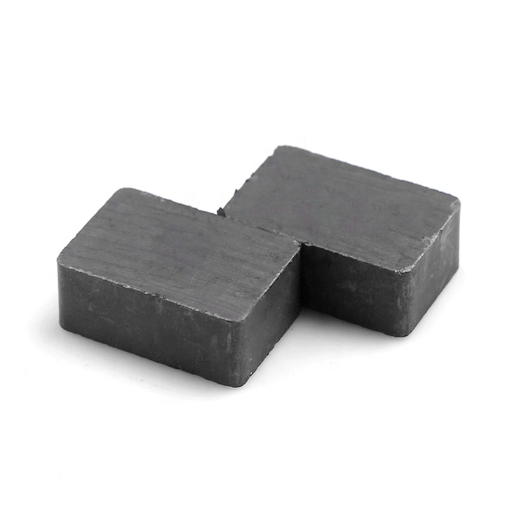 CJ <strong>Magnet</strong> custom super strong <strong>y30</strong> arc ferrite <strong>magnet</strong> wholesale