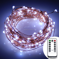 new products 12m 240leds led christmas string lights