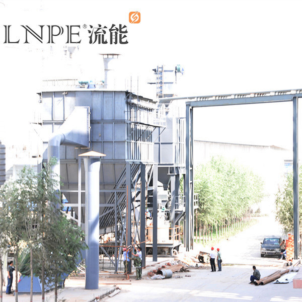2014 nano -technology particle processing machinery for large production