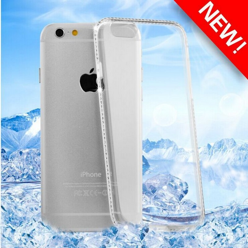 wholesale Protective case for iphone 6 plus