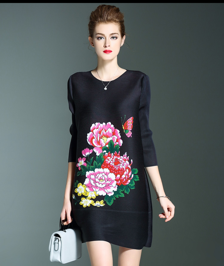 Women plus size clothing manufacturer in China maternity wear dress