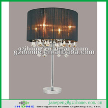 Hanging Acrylic Table Lamp