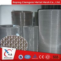 316 stainless steel weave wire wire mesh