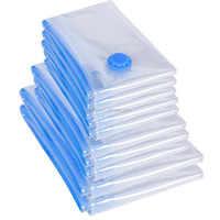 Big Size Mattress Vacuum Compression Bags With Storage Vacuum Bags For Bedding And Clothes