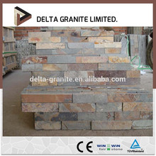 decorative wall covering stone panels
